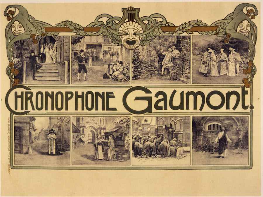 Chronophone_∏_Collections_du_MusÇe_Gaumont