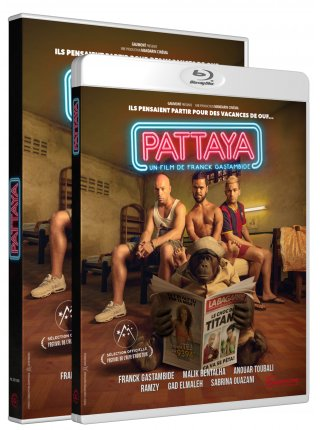 DVDPATTAYA