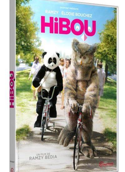 Hibou-DVD