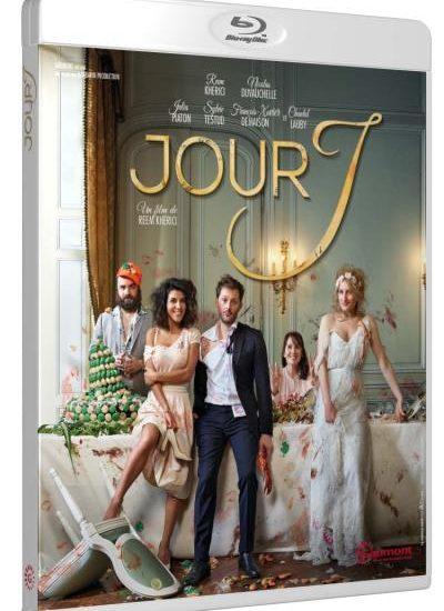 Jour-J-Blu-ray