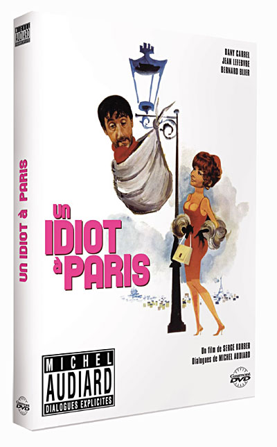 Un-idiot-a-Paris-DVD