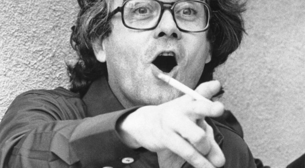 UNSPECIFIED - CIRCA 1970:  Photo of Michel Legrand  Photo by Michael Ochs Archives/Getty Images