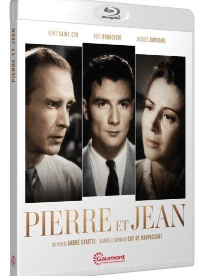 Pierre-et-Jean-Blu-ray