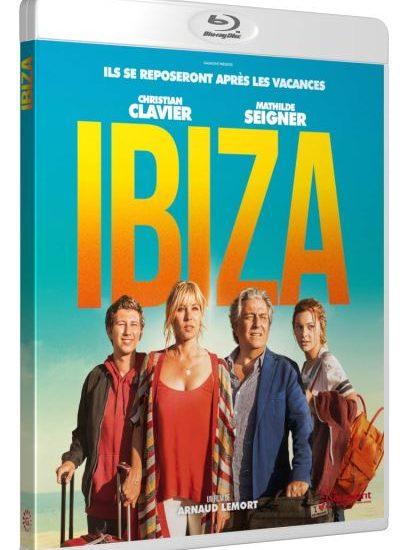 Ibiza-Blu-ray